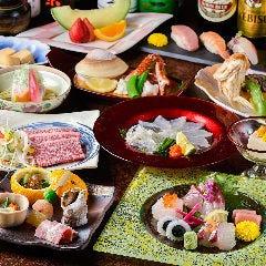 寿司 割烹 歌幸