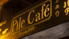 pile cafe