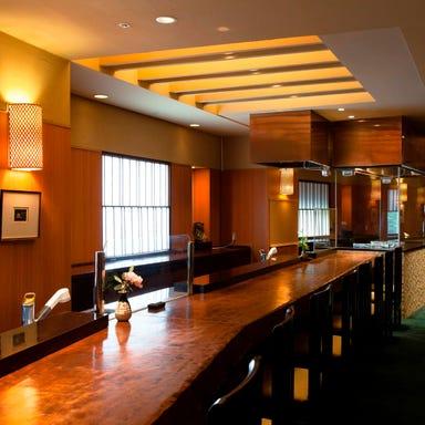 味処「季布や」浦安ブライトンホテル東京ベイ  店内の画像