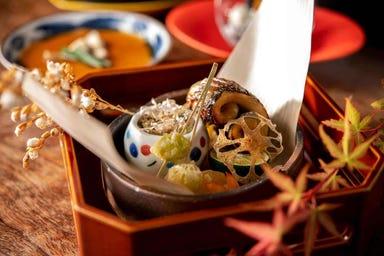 味処「季布や」浦安ブライトンホテル東京ベイ  コースの画像