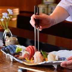 味処「季布や」浦安ブライトンホテル東京ベイ