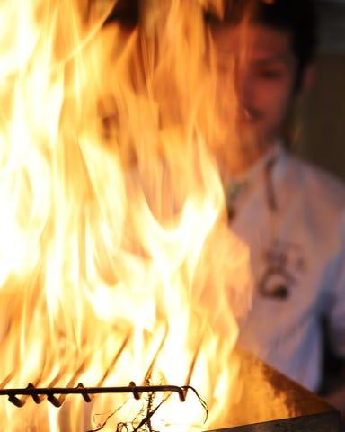 炉端と日本酒 魚丸 長浜店 こだわりの画像