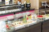 レストラン浜木綿「 New Style ランチビュッフェ 」