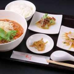 中華料理 彩宴