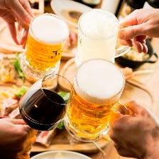 東京駅直結!昼飲みも毎日可!