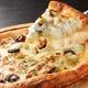 ピザやパスタも人気です~