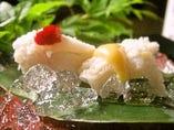 【旬のお刺身鮮魚!!】 季節のお刺身をお楽しみ下さい