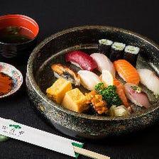 握り寿司-華-
