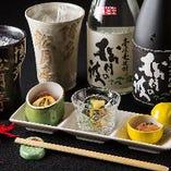 【オリジナル焼酎】 飲み口が良い松月の波は芋・麦・米をご用意