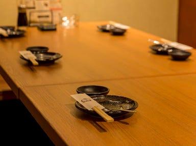居酒屋 はせ川 岡崎本店 店内の画像