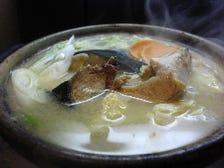 漁師料理酒場『名物 ジャッパ汁』