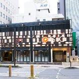 長野駅、善光寺口より徒歩2分の好立地。一軒家のイタリアン。