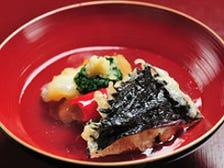伝統の京料理