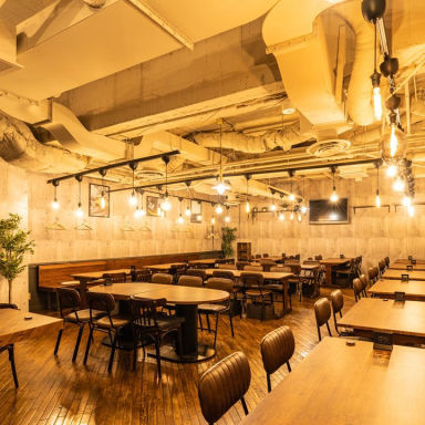 Cafe&Dining Cheese Cheese Worker 千葉店 こだわりの画像