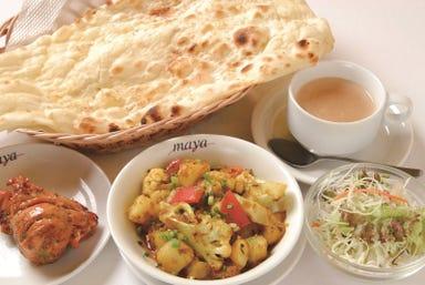 インド・チベット料理 MAYA 五反田 メニューの画像