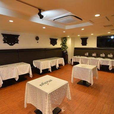 インド・チベット料理 MAYA 五反田 店内の画像