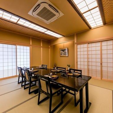 桜茶屋  店内の画像