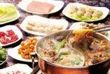 重慶火鍋宴
