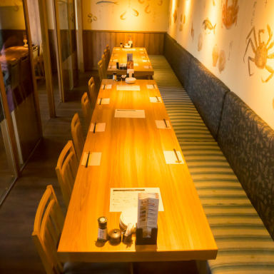 北海道はでっかい道 オホーツクの恵み 網走市 西新橋店 こだわりの画像