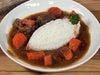 テェナビーフ・ソース Tenan Beef sauce (ガーナ料理)