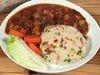 クスクス Couscous (マリ料理)