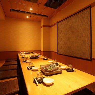 水炊き・焼鳥 とりいちず酒場 花小金井北口店 店内の画像