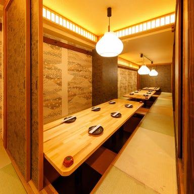 牛タン専門店 タン治郎 上野本店  店内の画像