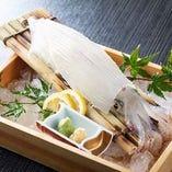 鮮度抜群の魚は対馬など、 九州各県直送!