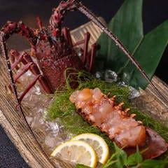 個室居酒屋 まぐろ食べ放題 魚三蔵 浅草橋店