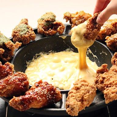 韓国料理×チーズ ソウルサカバ テバク 阪神尼崎駅前店 メニューの画像