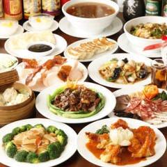 宴会個室 中華食べ放題 台北苑 神田店