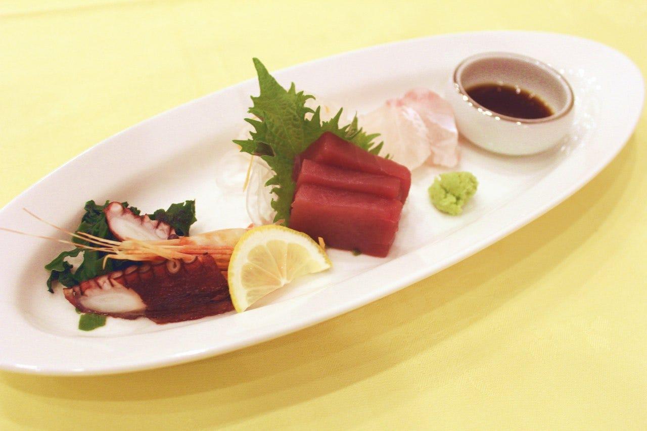 お箸で食べれる【よくばり和洋コース】3,500円(税込)コース