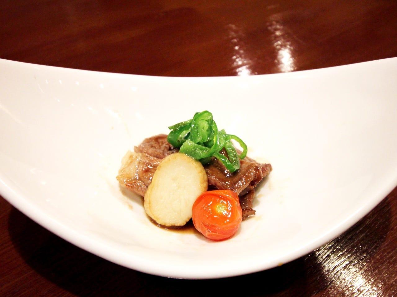 お箸で食べれる【よくばり和洋コース】飲み放題付7,000円(税込)コース