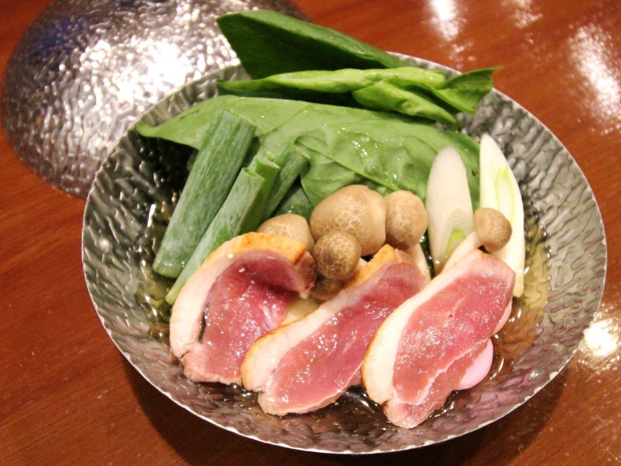お箸で食べれる【よくばり和洋コース】飲み放題付5,000円(税込)コース