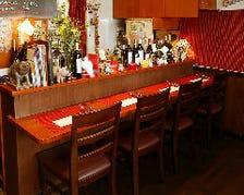 ひとりで気軽に通えるフランス料理店