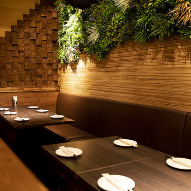 個室 肉バル 肉BAR NIKU YOSHI(にくよし)浜松町 メニューの画像