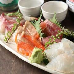 びっくり魚ぅ天 魚天