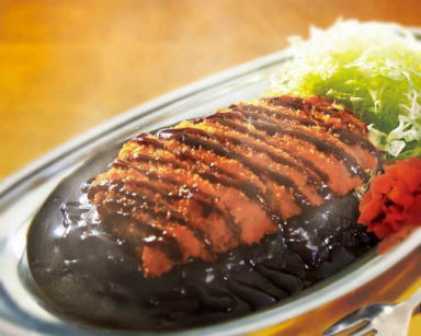 ゴーゴーカレー丼丼 イオンモールかほく店 こだわりの画像