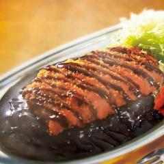 ゴーゴーカレー丼丼