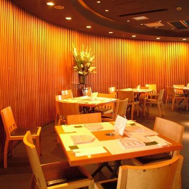 串処 最上 北新地店 店内の画像