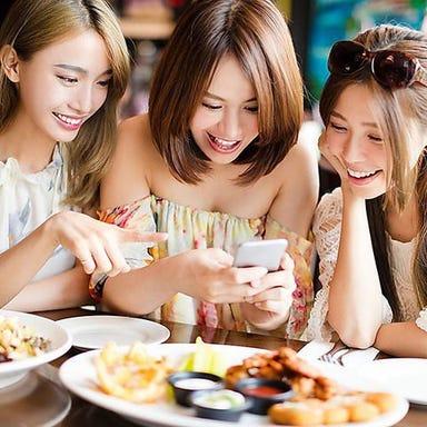 本場タイ&アジアン料理 Asiatique 江戸川橋店 コースの画像