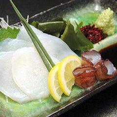 【新鮮!】水ダコの刺身