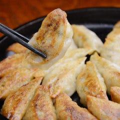 博多鉄鍋餃子