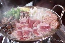 「もつ鍋」「水炊き」が名物