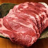 沖縄県が誇る銘柄牛『石垣牛』