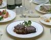 信州牛フルコース 信州牛とお魚の特別なコース