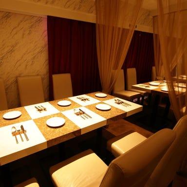 個室×女子会×記念日 dining SPERANZA(スペランツァ) 津田沼  こだわりの画像