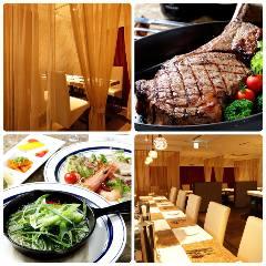 個室×女子会×記念日 dining SPERANZA(スペランツァ) 津田沼