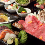神戸牛・牛すき焼き玉手箱
