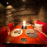 【2~4名様個室】接待やデートに最適な完全個室♪